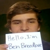 Do You Believe in Angels? Texas Teen Ben Breedlove's Last Days